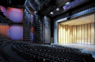 HarrisTheater