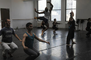 BalletChicago