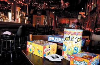 The Charleston Bar