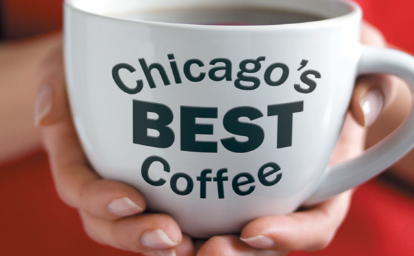 Evolution of Chicago coffee