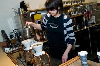 Intelligentsia Coffee Old Town Coffeebar