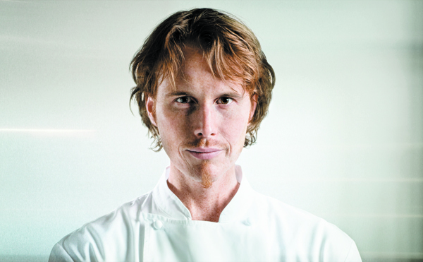 Grant Achatz talks Next Childhood