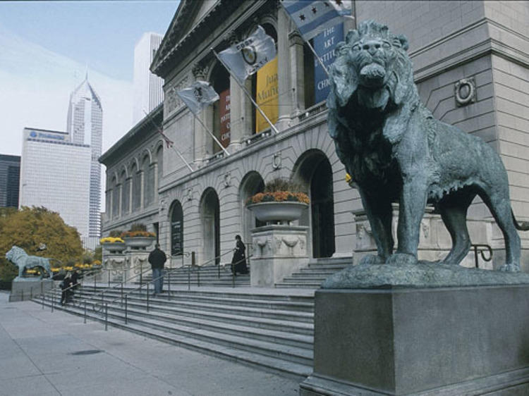 The 10 best Chicago museums