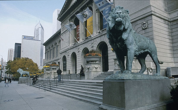 Best Chicago museums