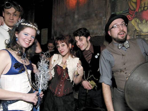 steampunkChicago
