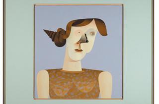 (Courtesy of David Nolan Gallery, New York)
