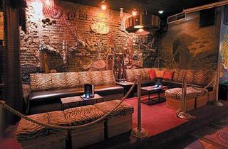 Funky Buddha Lounge (CLOSED)