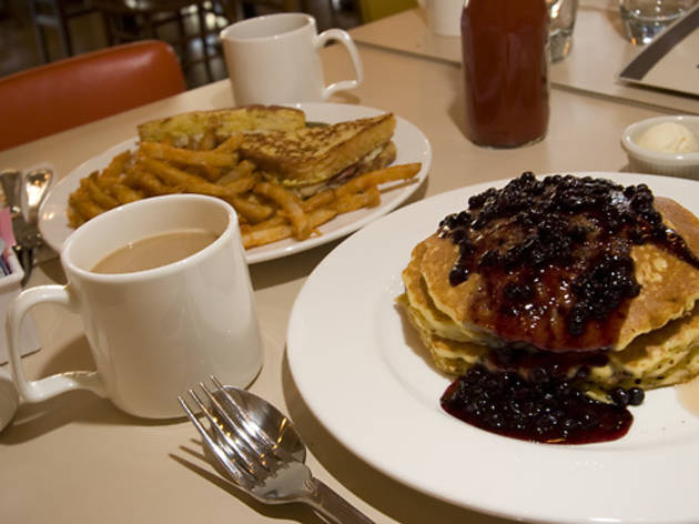 5 great pancake restaurants