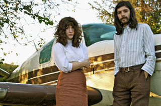 Widowspeak + Pure Bathing Culture