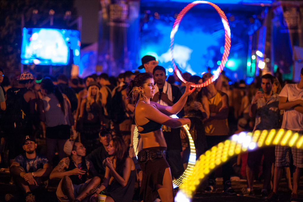 A slew of festivals came to Chicago