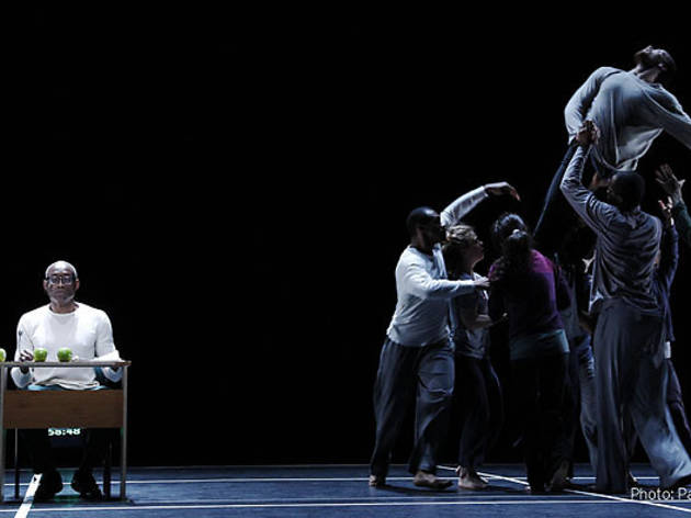 Bill T. Jones & Arnie Zane Dance Company: Story/Time
