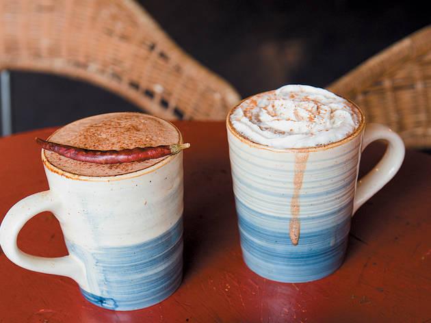Café Mestizo (CLOSED)