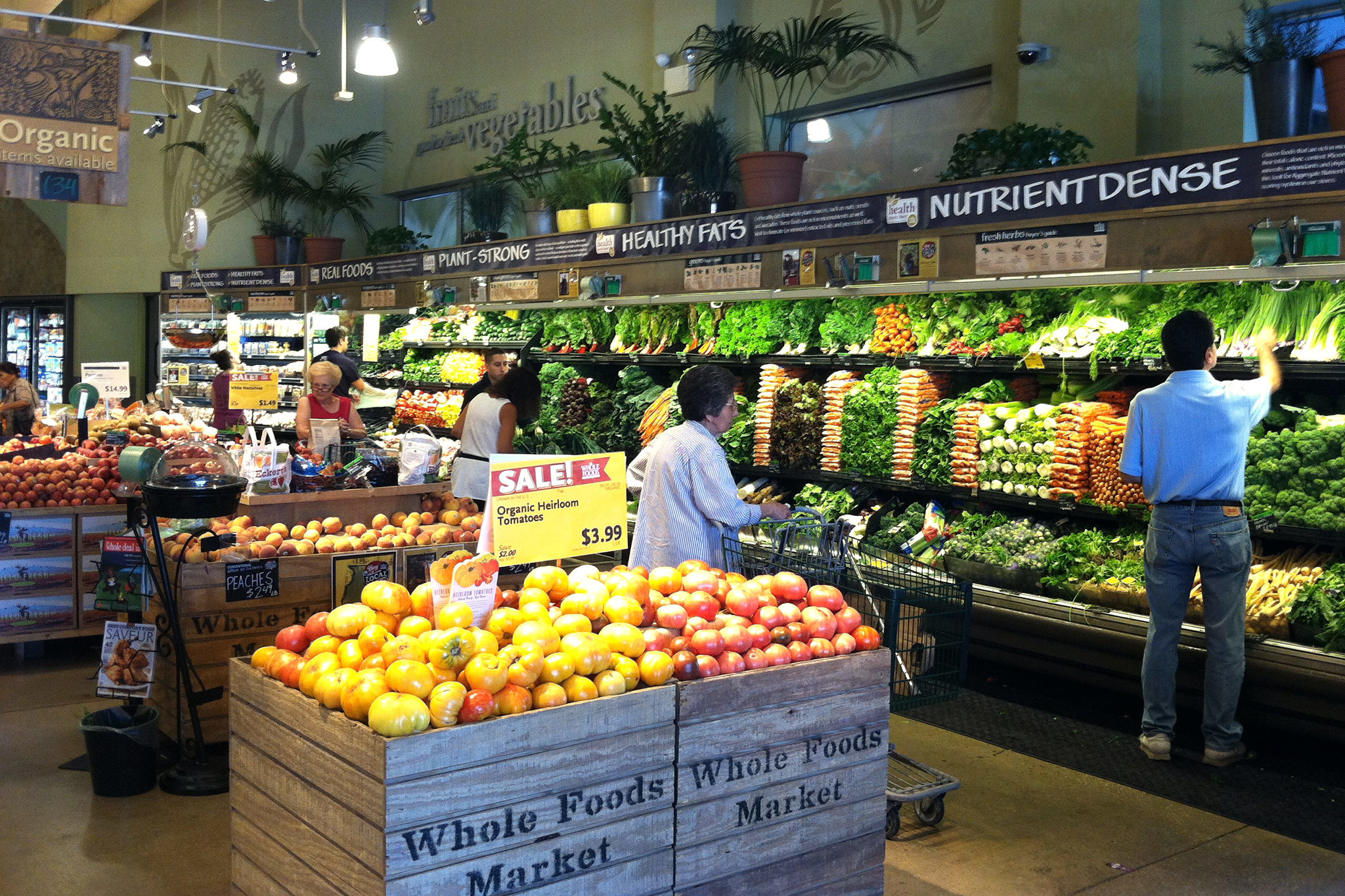 Whole Foods Cicero