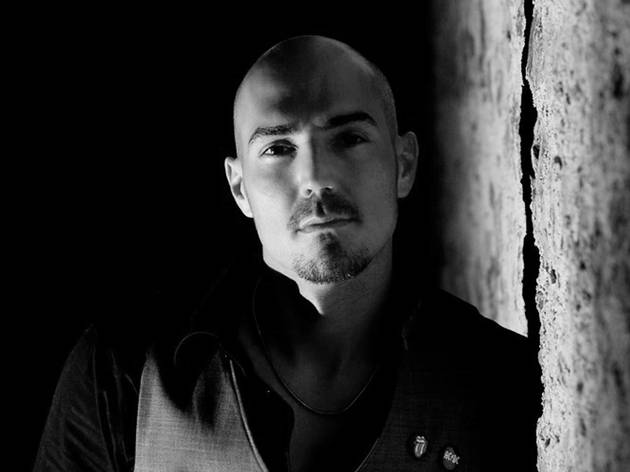 Nervous Records Party: Sam Paganini