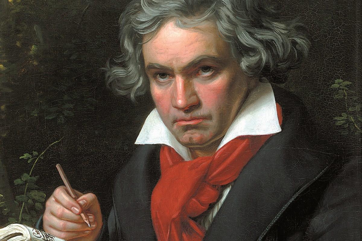 Ludwig van - Le mythe Beethoven