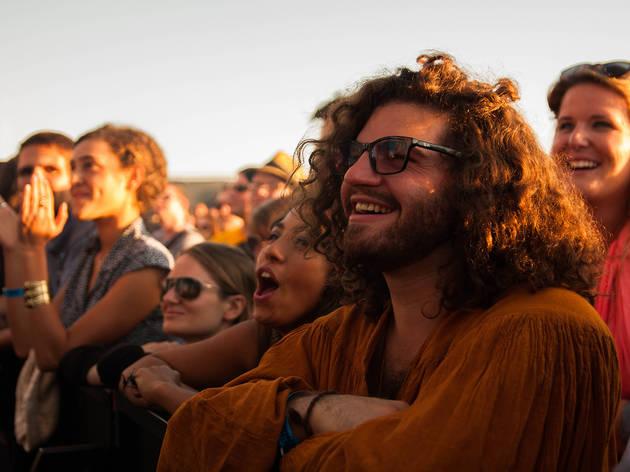 Festival Supreme (Photograph: Joshua Thaisen)