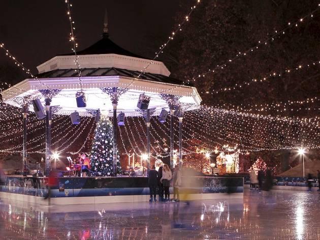 winter wonderland hyde park vouchers