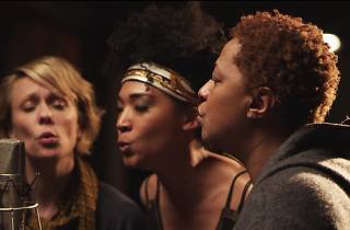 In-Edit Beefeater 2013: 20 Feet from Stardom
