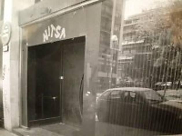 In-Edit Beefeater 2013: Nitsa 94/96: el giro electrónico