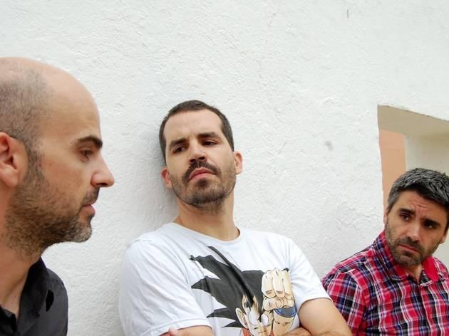 BIS Festival: Espaldamaceta + Grushenka + PacoSan + Boreals + Dulce Pájara de Juventud + Ocellot + The Saurs