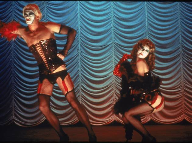 The Rocky Horror Show Picture Show