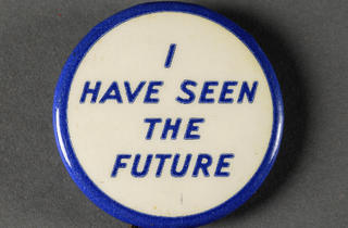 """""""Norman Bel Geddes: I Have Seen the Future"""""""