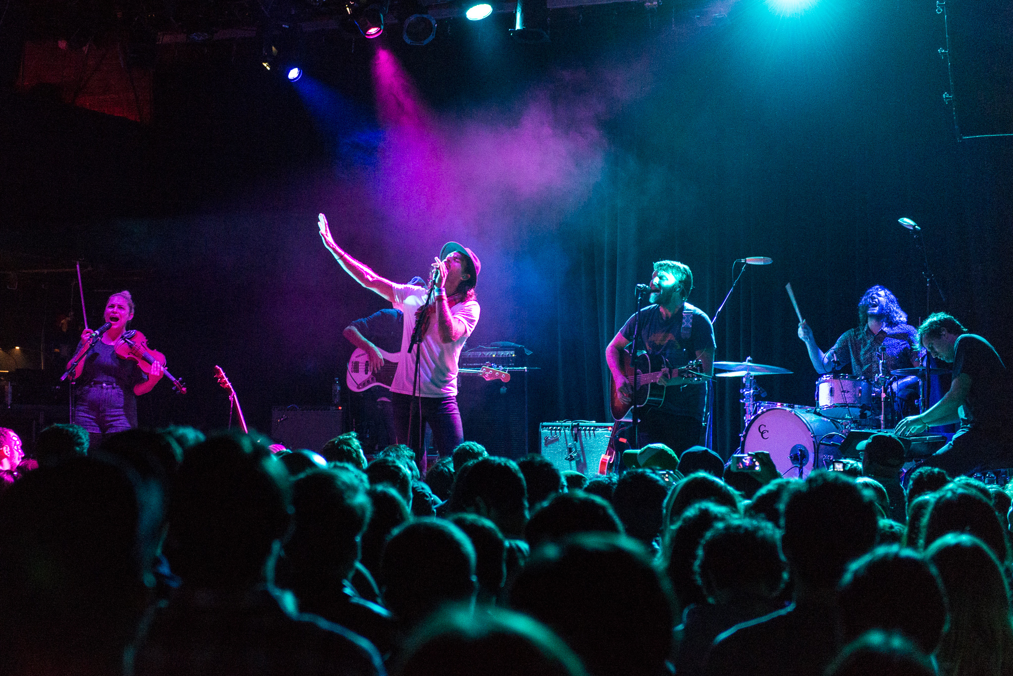 The best places to see live music in Brooklyn