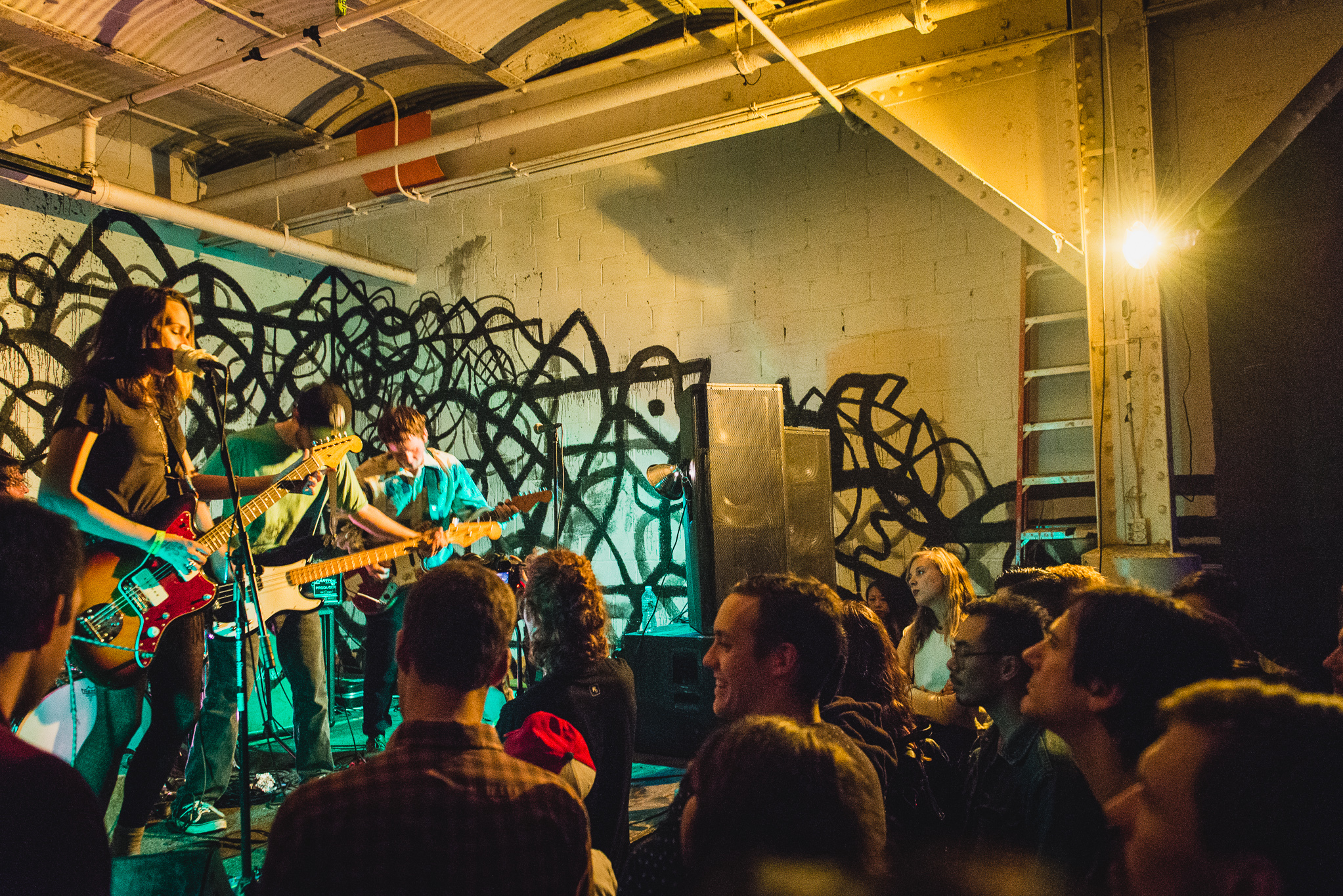 The CMJ Music Marathon is probably not happening this year