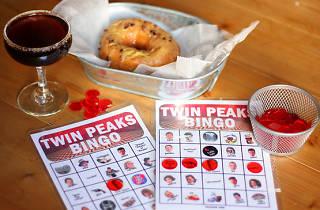 Twin Peaks Bingo