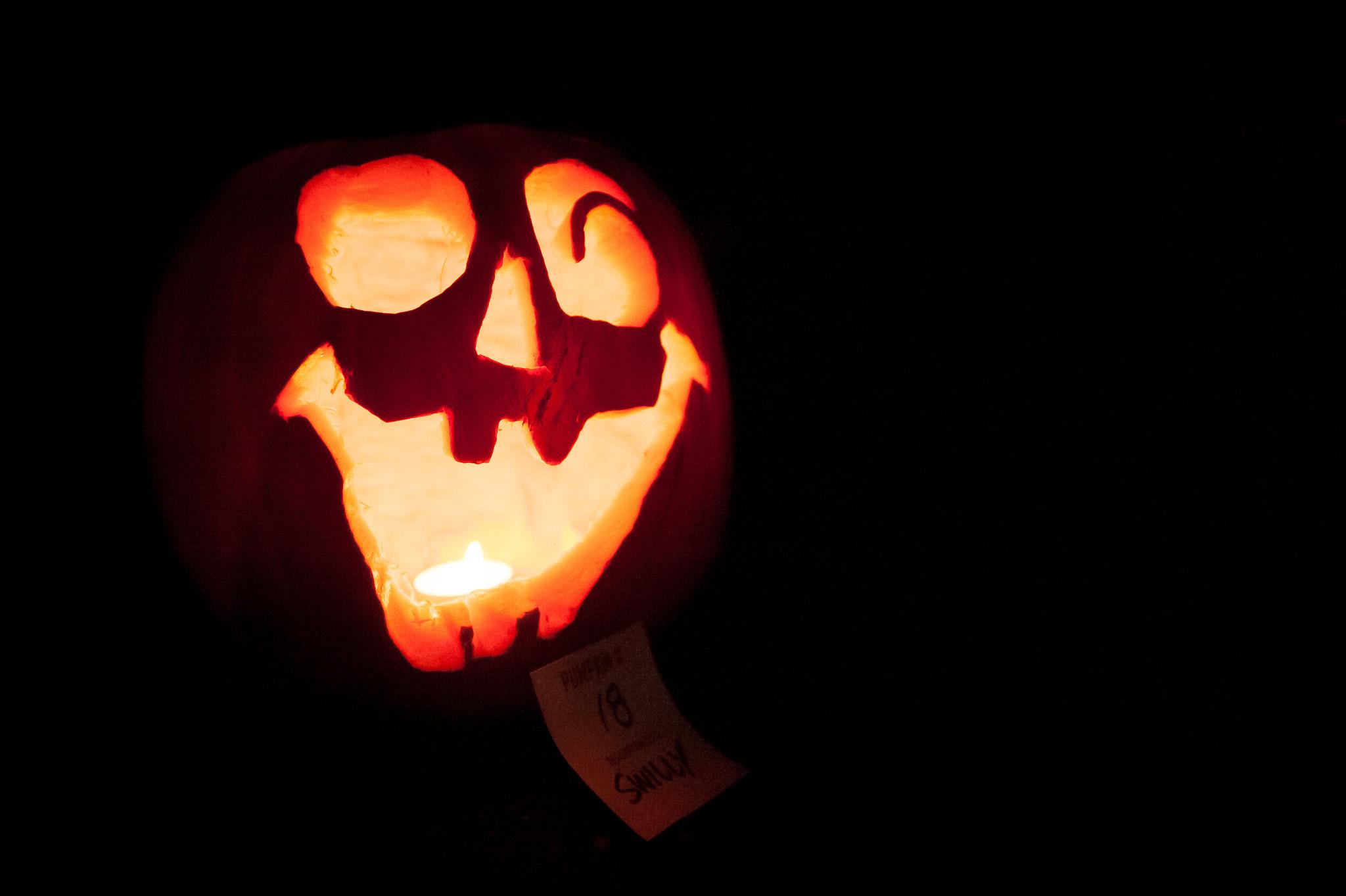 Your ultimate NYC Halloween bucket list