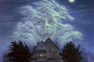 Phenomena: Noche de miedo + Halloween + Pelicula sorpresa
