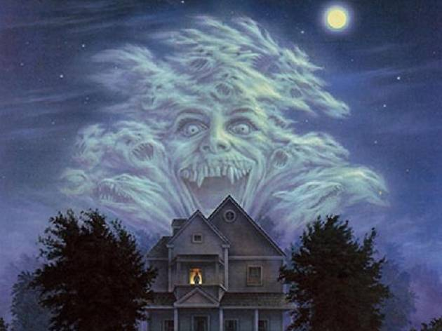 Phenomena triple feature: 'Fright Night', 'Halloween', and a surprise film