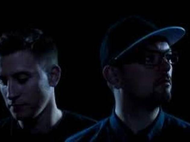 The Bus: Loadstar feat. MC Ad-Apt + Wasabii + Low Profile