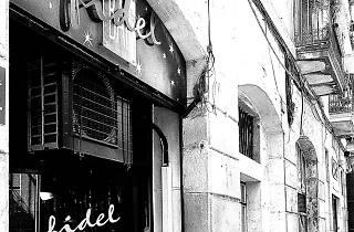 Bar Fidel 1