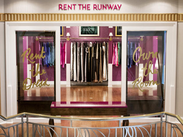 (Photograph: Courtesy Rent the Runway)
