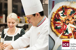 Perfect Pizza and Italian Wines Cooking Class