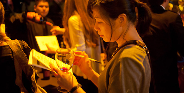 New York Wine Festivals image