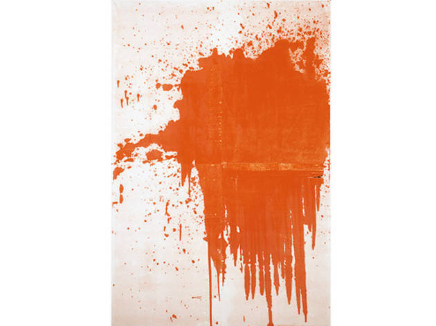 (Photograph: © Christopher Wool)