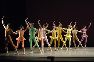 American Ballet Theatre Fall 2013