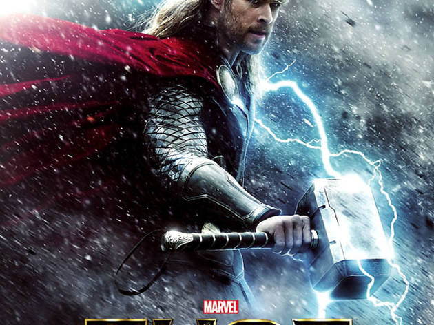 Thor Marathon - Thor, Avengers & Thor: The Dark World