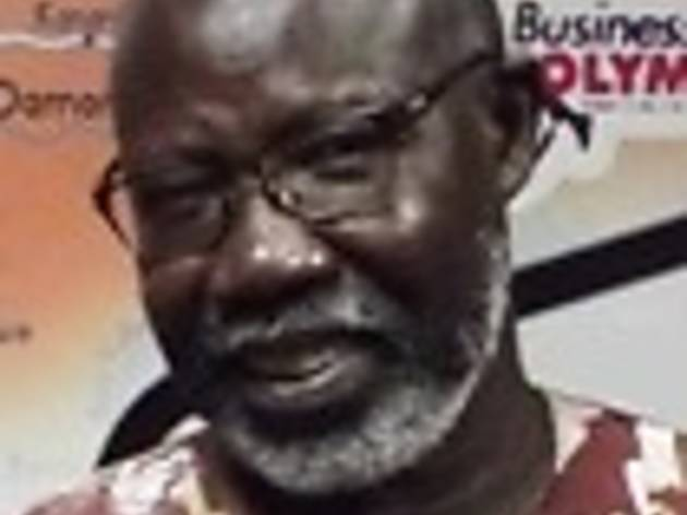 Writers Project of Ghana presents Jojo Cobbinah
