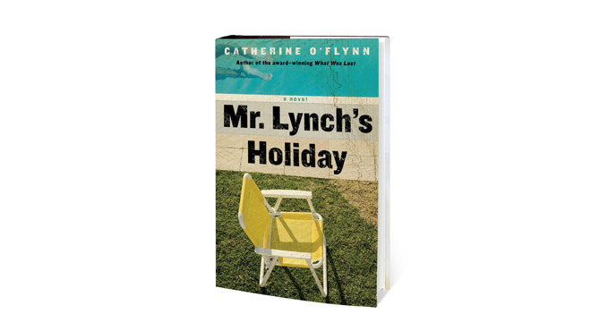Mr. Lynch's Holiday by Catherine O'Flynn