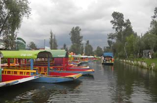 Embarcadero Nuevo Nativitas