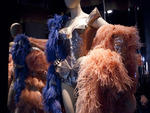 """The Fashion World of Jean Paul Gaultier: From the Sidewalk to the Catwalk"" at the Brooklyn Museum"