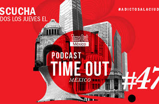 Podcast 47 Time Out