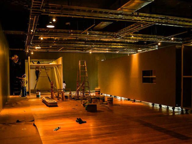 Museo Expuesto (Cortesía CCU Tlatelolco)