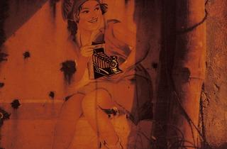 Dayanita Singh (From the series 'Dream Villa', 2010)