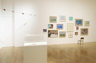 Paul Thek (Exhibition view)
