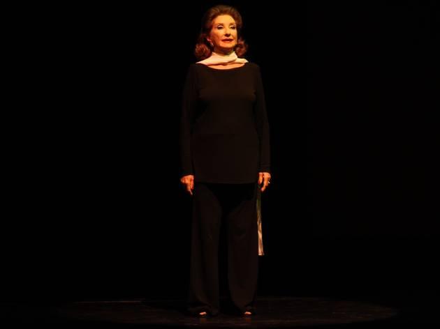 Master Class. Maria Callas
