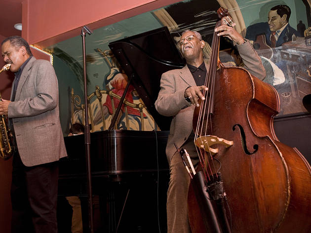 The best jazz bars and clubs in London